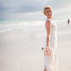 No better place for a special day than on the beaches of #tulum