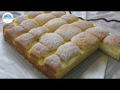 Alman mutfağından nefis KAFES PASTA tarifi -Masmavi3 Mutfakta - YouTube