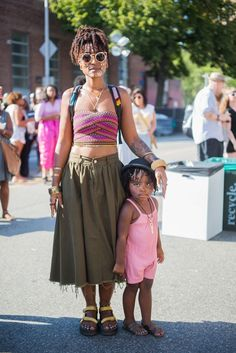 Afropunk: Festival Style Has Never Looked So Good - Man Repeller