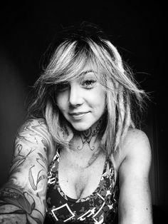 #tattoo #tattoogirl