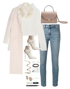 """""""Sem título #5093"""" by fashionnfacts ❤ liked on Polyvore featuring rag & bone, Haider Ackermann, Acne Studios, River Island, Baldwin, ASOS, Gucci and NARS Cosmetics"""