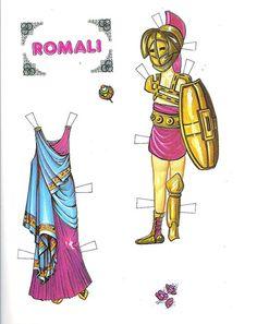 recortables, muñecas de papel para vestir, paper dolls - merimartinez1 - Picasa Webalbum
