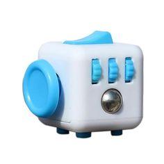 Fidget Cube Toy Mini Stress Reliever