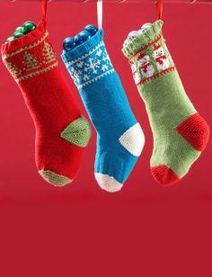 Jolly Stockings - free