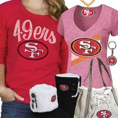 87d9c91fe Cute San Francisco 49ers Fan Gear Football Humor