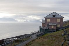 Barentsburg, Spitsbergen Svalbard Norway, Norway Viking, Arctic Circle, Camels, Beautiful Places In The World, Ghost Towns, Places To See, Vikings, Scotland