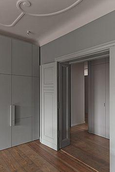 Thomas Bendel – Wohnung EF1