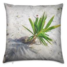 Other sizes and fabrics available. Luxury Cushions, Light Blue Background, Animal Decor, Bora Bora, Bliss, Feather, Fabrics, Coconut, Velvet