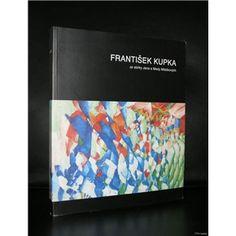 Ceske Muzeum # FRANTISEK KUPKA # 1996, mint-