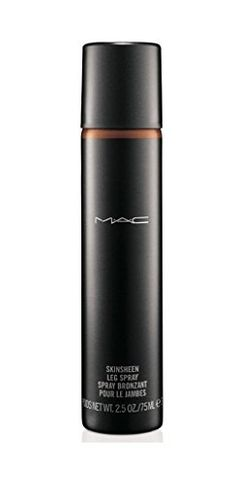 MAC skinsheen Leg spray DARK ** You can find out more details at the link of the image.