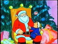 A Family Circus Christmas - Part 2