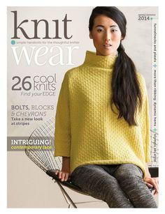 Knit - Spring & Summer 2014