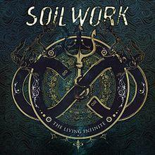 Soilwork - The Living Infinite (2013)
