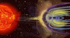 MessageToEagle.com –Scientists have discovered that a giant plasma cloud ejected from the solar corona, moving with a speed of about 2.5 million kilometers per hour struck our planet, causing a severe compression of Earth's magnetosphere from 11 to 4 times the radius of Earth. A coronal mass ejection (or CME) is a giant cloud of …