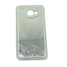 ΘΗΚΗ SAMSUNG GALAXY A5 2016 A510 HARD CASE GLITTER ΑΣΗΜΙ A5, Galaxies, Samsung Galaxy, Glitter, Phone Cases, Sequins, Glow