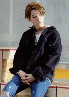 Baekhyun // Call Me Baby