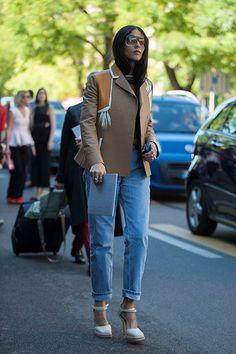 Best Street Style Milan - Image 37