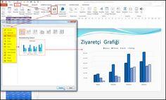 Ekle sekmesi > Örnekler grubunda > Grafik komut düğmesini ... Get my FREE mini course here!