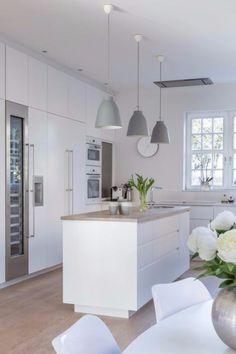 Neuer Skandinavischer Einrichtungsstil Für dieses Jahr – Wohnen mit Klassickern