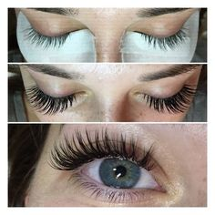The best place for eyelash extensions in Austin, TX. Make an appointment with experienced professionals for a classic set of lash extensions Fake Lashes, False Eyelashes, Artificial Eyelashes, Permanent Eyelashes, Permanent Makeup, Eyelash Extensions Before And After, Eyelash Extensions Styles, Eyelash Extensions Natural, Makeup Looks