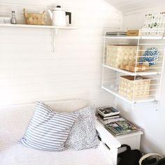 My tiny Finnish summer cottage