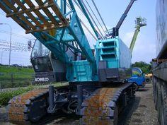 Kobelco BM900 - PVE Cranes & Services - Cranes Marketplace