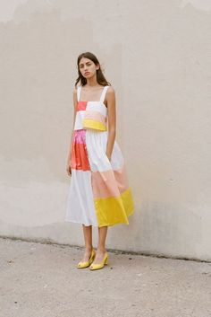 Mara Hoffman Spring/Summer 2017 Ready-To-Wear Collection | British Vogue