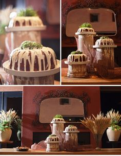 these are the bundt cakes we are doing!