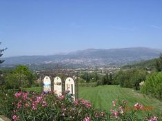 Would love to visit Mougins in France - saw a friend's pics and it looked amazing!