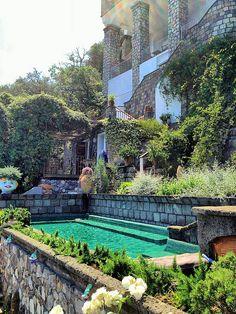 Pool, Maison La Minervetta - Sorrento, Italy