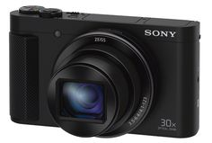 Sony's new compact cameras put a superzoom lens in your pocket. You may think you dont need a standalone camera anymore when you have your smartphone. Still there are times when smartphones wont do, and Sony aims to fill this gap.