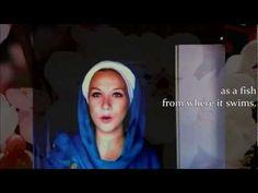 Rumi, The Taste of Morning Music - Yasmeen Amina Olya