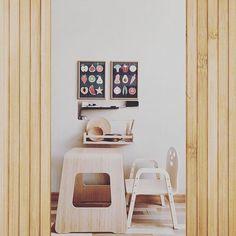My girl Weaning table and chair. #montessoriroom #montessori #montessorilife #montessoritoddler #montessoriathome #montessorichildren #montessoriinspired #montessorimethod #montessoriweaning #montessoriweaningtable #weaningideas #weaningtable #kidsroom #kidsroominterior #kidsroomdesign #kidsfurniture #ikea #ikeahacks #ikeakids #kidsdecor #toddlerroom #toddlerfood #woodensigns #nature #woodenutensils #allwood #ecofriendly #instameetmongolia #instameetulaanbaatar #kidsfirst