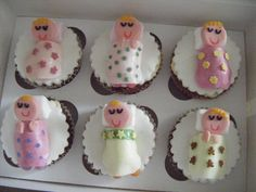 baby cakes!