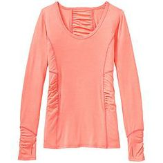 Orinda Top - The über-feminine top with a subtle burnout print and yummy, luxe fabric.