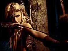 Diana - Artemide - Colei che ha rotto le proprie catene non può essere fermata! Dea dell'individualità e autostima! http://sfumaturedimagia.com/category/il-potere-della-dea/page/2/