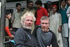 Wilco van Rooijen &Cas Van de Gevel  het  drama op de K2 - 2008 -