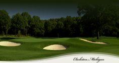 Shepherd's Hollow Golf Club   One Michigan's Most Beautiful Golf Course Destinations