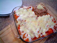 Enchiladas de pollo y salsa de jitomate | Madeleine Cocina