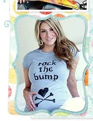 Punk Baby Rock Clothes - Love this shirt! Baby Mine, My Baby Girl, Punk Baby, Maternity Fashion, Maternity Clothing, Maternity Wear, Baby Boutique Clothing, Tutu, Rock Outfits