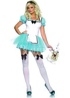 $97.99 Enchanted #Alice Adult #Costume