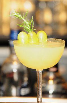Cocktails @ Café Demain