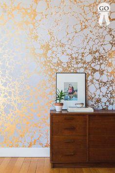 Modern Duvar Kağıtları Tasarımları - 9