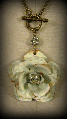 Bring me to life ...  Inspirational Jewelry  Shabby di tomrass4