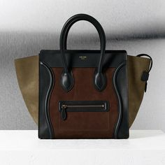 Celine  Luggage FW2012.... WANT WANT WANT!!!!