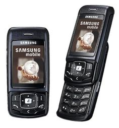 Samsung SGH P200