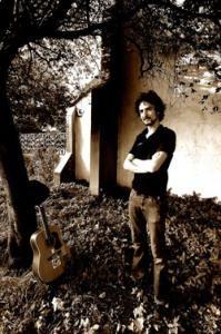 Frank Turner   - Singer-Songwriter