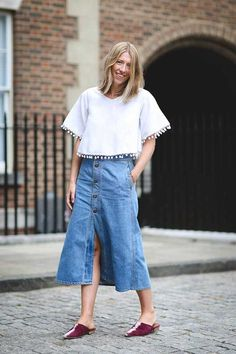 What ELLE Wears: Tuesday 4 August | Fashion, Trends, Beauty Tips & Celebrity Style Magazine | ELLE UK
