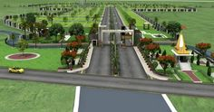The Main Factors for Increase in Demand of Residential Plots Near PGI Chandigarh