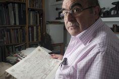 Calígrafos, por Carlos García Santa Cecilia en De libros raros, perdidos y olvidados | FronteraD